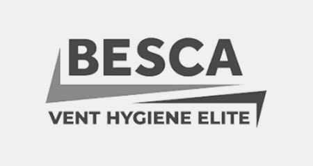 BESCA Vent Hygiene Elite Kitchen Deep Cleaning