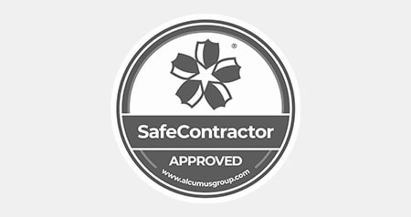 SafeContractor Approved Ventilation Cleaning