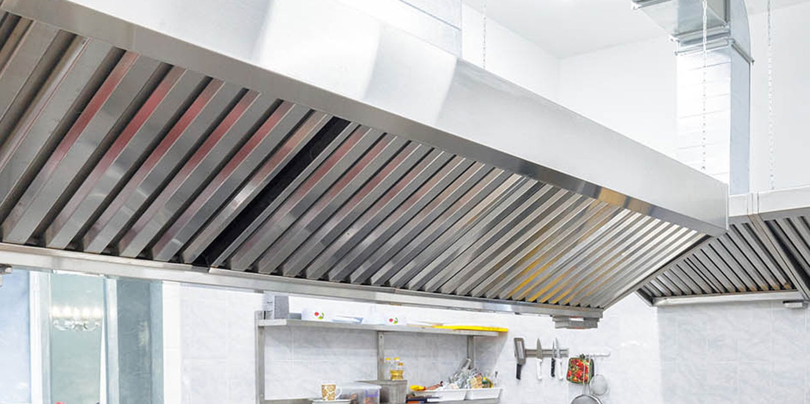 One Off Extract Cleaning commercial kitchen uk