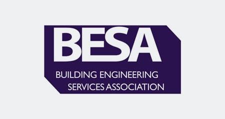 besa colour logo