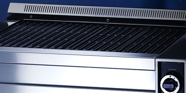 commercial grill cleaning uk